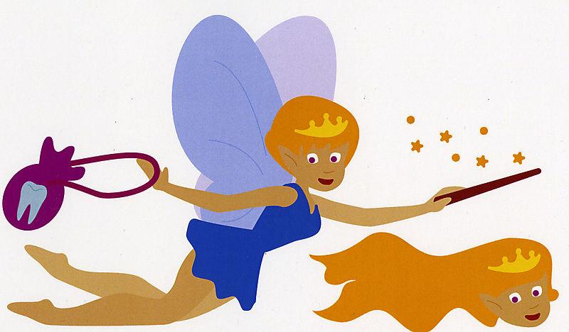 QK fairy die