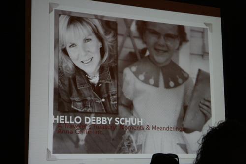 Debby Schuh photo 2