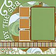 By the Sea layout CHA kit page 1