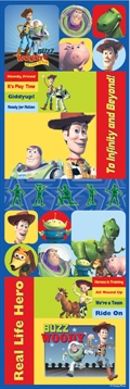Toy Story new sticker