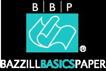 Bazzill Logo