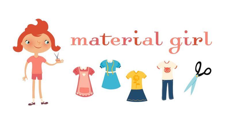 CC Material Girl