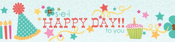 SEI Happy Day