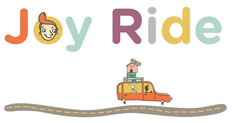 CC Joy Ride