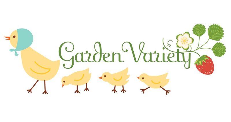 CC GArden Variety
