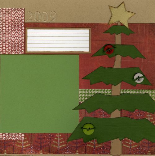 First Kit of Christmas page 2