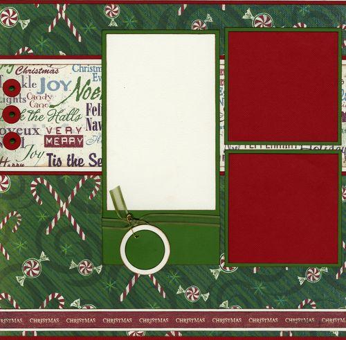 Ninth Kit of Christmas page 1