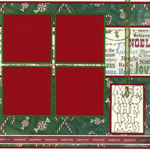 Ninth Kit of Christmas page 2