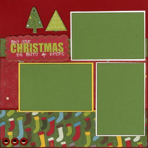 Third Kit of Christmas page 1