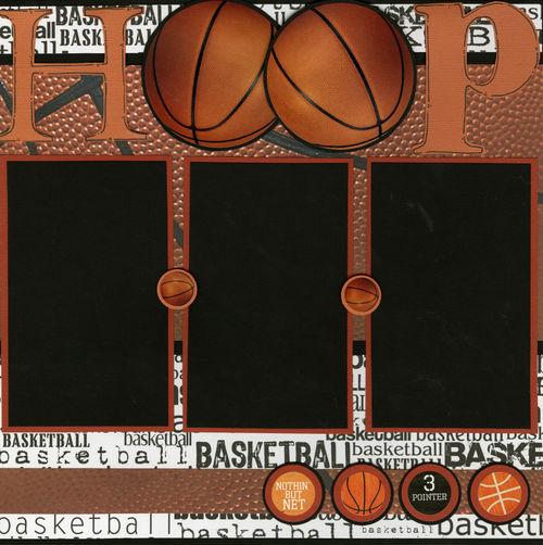 Basketball layout opage 1
