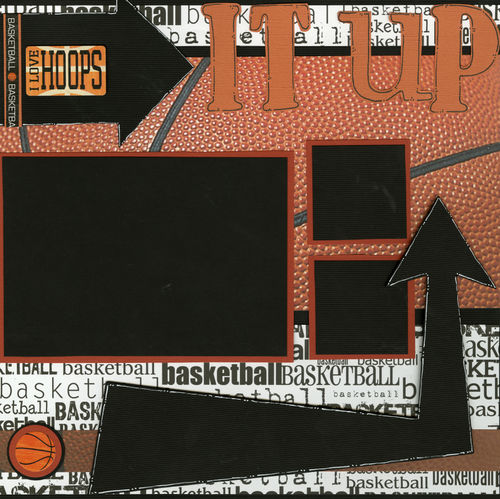 Basketball layout opage 2