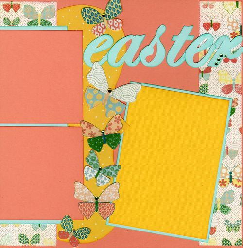 Easter layout MM page 2