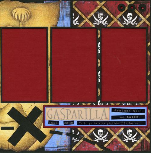 Gasparilla layout page 2