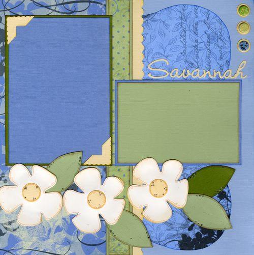 Savannah layout page 2