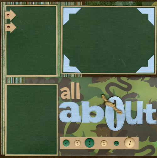 All about a boy kit page 1