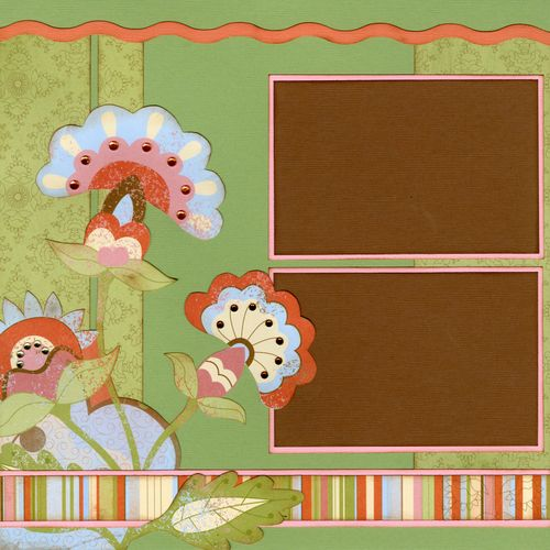 Floral kit page 1