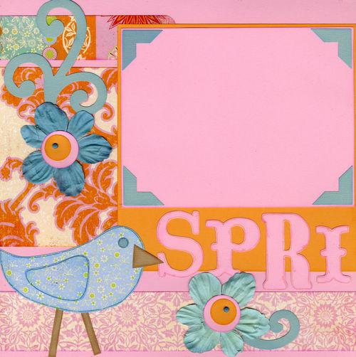 Spring kit page 1