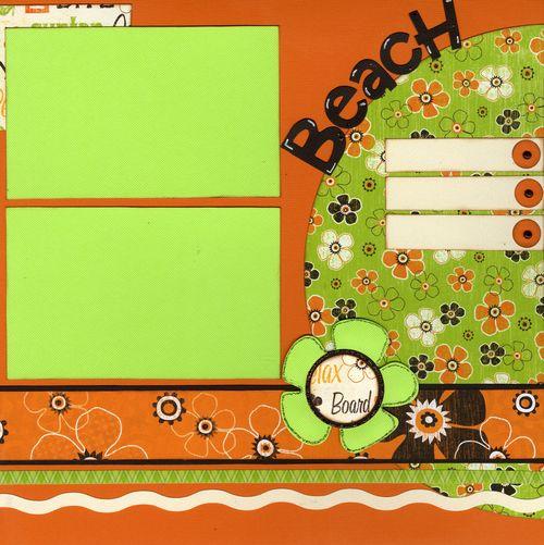 Beach Kit page 2