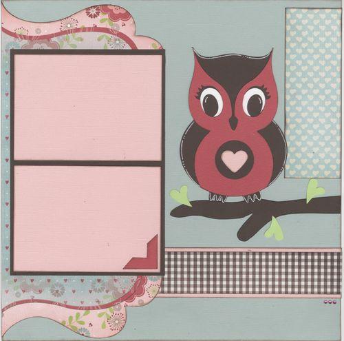 Cute Valentine Kit Page 2
