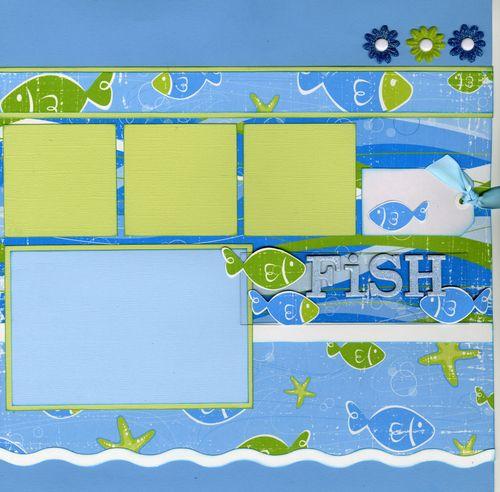 Little Fish layout CHA kit page 2