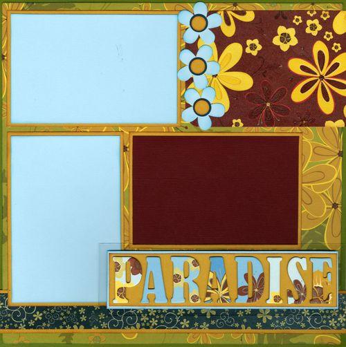 Paradise layout CHA kit page 2
