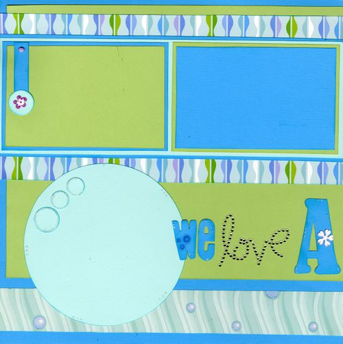 We love Ariel CHA kit page 1