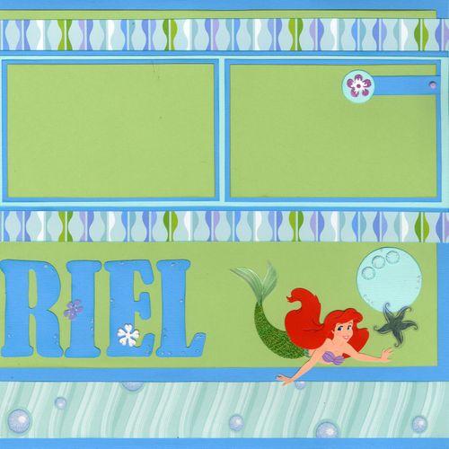 We love Ariel CHA kit page 2