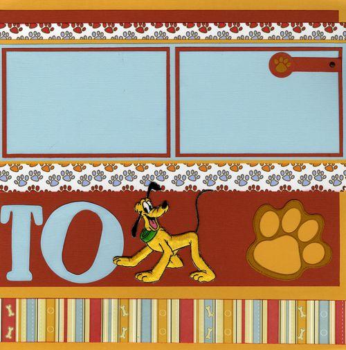 We love Pluto CHA kit page 2