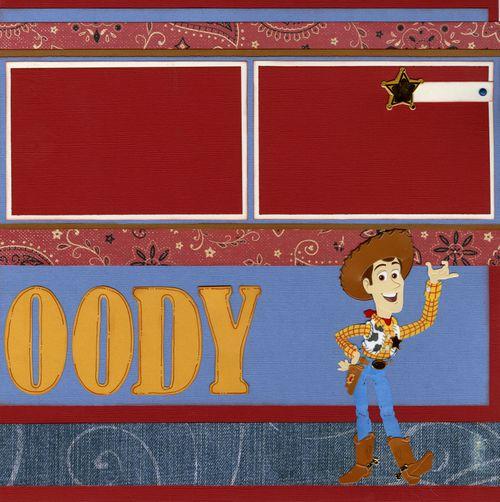We love Woody CHA kit page 2