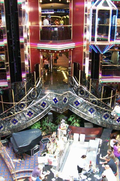 Atrium of the Inspiration