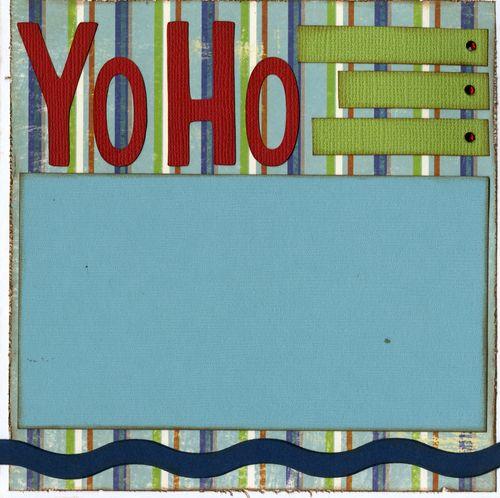 YoHo second